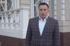 Александру Пашкову исполнилось 50 лет