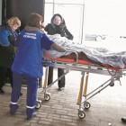 В Пензенской области на складе взорвался газ