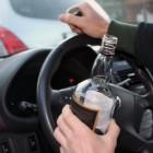 За минувшие выходные в Пензенской области поймали 10 пьяных водителей