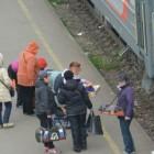В Пензенской области на перронах ловили недобросовестных торговцев