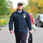 Пензенский полицейский вступил в финальную борьбу за звание лучшего участкового России