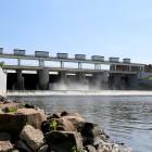 Возможная авария на Сурском гидроузле обойдется бюджету в 64 млрд. рублей