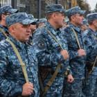 Сотрудники пензенской полиции вернулись с Северного Какваза