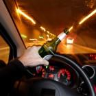 В праздничные дни пензенские дороги кишели пьяными водителями