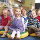 Воспитанники пензенских детсадов будут разговаривать на английском языке
