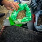 Пензенец перевозил в багажнике около 800 граммов марихуаны