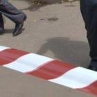 На «площади Ленина» силовики оцепили территорию