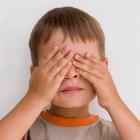 В Пензенской области мальчик ушел из дома и наблюдал как его ищут полицейские