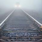 В Пензенской области поезд насмерть сбил женщину