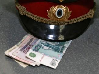 В Пензенской области на мужчину завели уголовное дело за «щедрость» к полицейскому