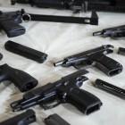 В Пензе нелегальное оружие можно обменять на деньги
