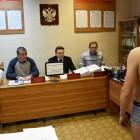 Валерий Савельев со знанием дела осмотрел и опросил пензенских призывников