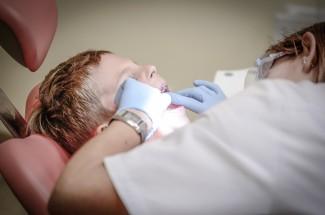 Пятилетний мальчик сходил к стоматологу и умер
