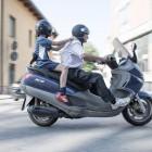 Пьяная езда на скутере может стоить пензенцу двух лет тюрьмы или сотен тысяч штрафа
