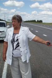 Губернатор Белозерцев отблагодарил отца депутата Недопекина «за Свердловский мост»