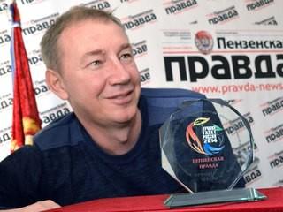 Шишкин и коллеги едут в Москву менять руководство Союза журналистов