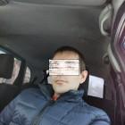 Опубликовано фото «почтальона», подозреваемого в дерзком похищении малышки в Пензе