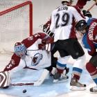 Воспитанник пензенской школы покинул клуб НХЛ