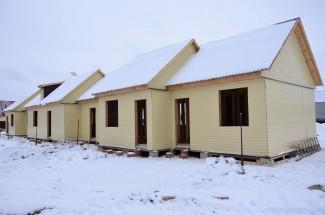 Экспертиза УМВД обнаружила, что стоимость домов, построенных Животягиным, завышена вдвое