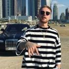 Егор Крид решил разыграть бесплатную поездку в Дубай на свой концерт