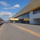 Поездка в Лазаревское из Пензы на поезде №449Й