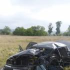 В Пензенской области пьяный водитель и его друг-полицейский учинили смертельное ДТП