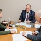 Вадим Супиков поддержал патриотические инициативы музея Русской армии