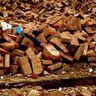 СРОЧНО: В Пензе на Мира рабочий погиб под завалами кирпича