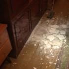 В Пензе «штукатурный дождь» чуть не убил женщину в собственной квартире