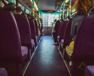 В Пензе экстренно эвакуировали пассажиров автобуса №54