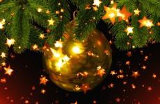 Появилось расписание работы приемной Деда Мороза на площади Ленина