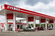 Мокшанский делец продает бензин под маркой «Лукойла»