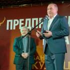 Рафик Ибрагимов отмечает юбилей