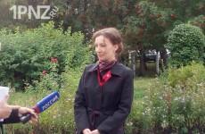 Россия поздравляет омбудсмена Анну Кузнецову с днем рождения