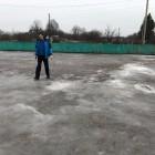 Стало известно, когда в Пензе заработают хоккейные площадки