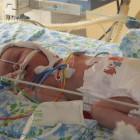 Отец умершего малыша написал заявление в следственный комитет Пензенской области