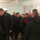 Первые лица города пришли попрощаться с экс-вице-губернатором Пензенской области Вячеславом Сатиным