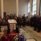 Белозерцев: «Жаль, что Новый год начался с плохих новостей». В Пензе продолжается прощание с Вячеславом Сатиным
