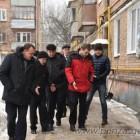Вице-мэр Пенза Юрий Ильин раскритиковал работу управляющих компаний