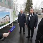 Вячеслав Володин посетит областную станцию скорой помощи