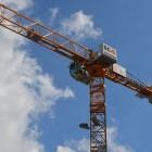 В прошлом году в Пензе в эксплуатацию сдали 450 000 кв. м. жилья