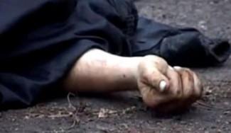 В Пензенской области нашли обезглавленный труп мужчины
