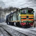 Поезд «Москва – Пенза» в Рязани насмерть сбил 81-летнюю женщину