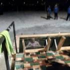 Жители Пензы показали фотографии с Крещенских купаний