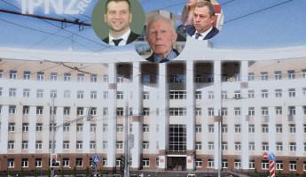 Банк «Кузнецкий» спросил с «Поручителя» за «Пензастрой»