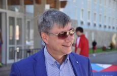 Олег Синенков занял должность главы департамента информполитики и СМИ Пензенской области