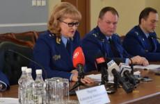 Пензенская прокуратура «объявила войну» сайту, продающему дипломы