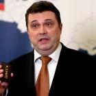В Пензу нагрянет известный журналист Владимир Соловьев