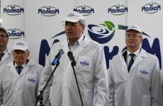 «Молком» выходит на российский рынок детского питания