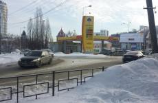 В Пензе за неделю существенно подорожал бензин. Что будет дальше?